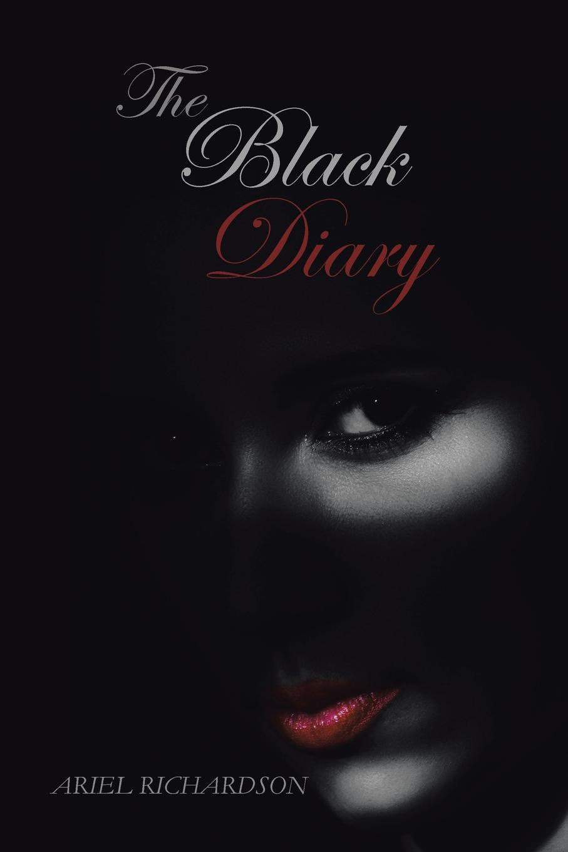 Ariel Richardson The Black Diary xuanxuan diary black s