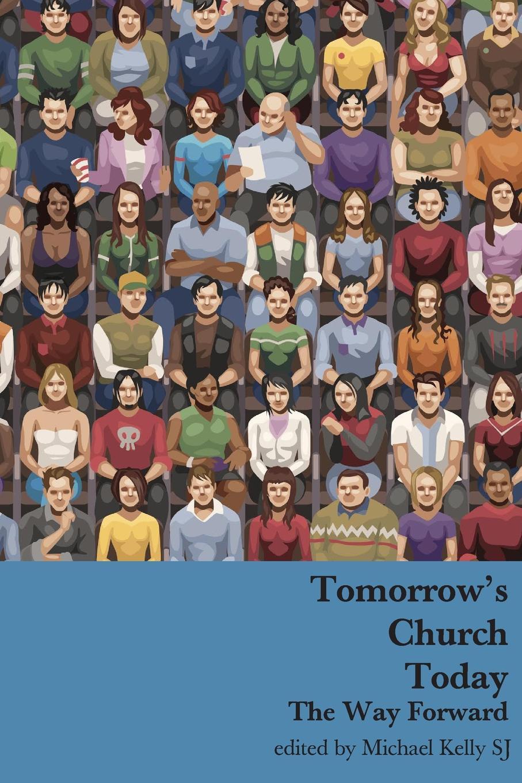 Tomorrow's Church Today church s шарф
