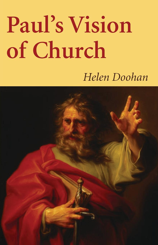 Helen Doohan Paul's Vision of Church church s шарф