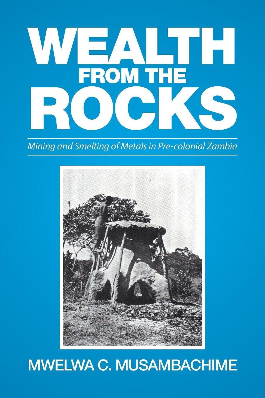 цены на Mwelwa C. Musambachime Wealth from the Rocks. Mining and Smelting of Metals in Pre-colonial Zambia  в интернет-магазинах