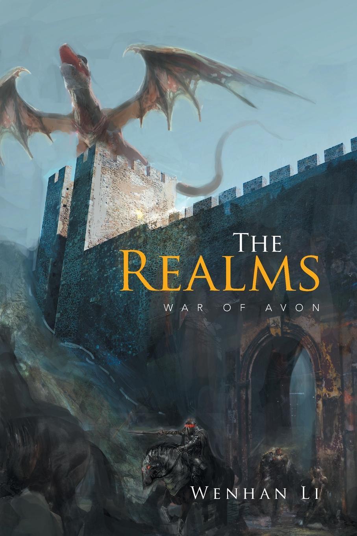 Wenhan Li The Realms. War of Avon недорого