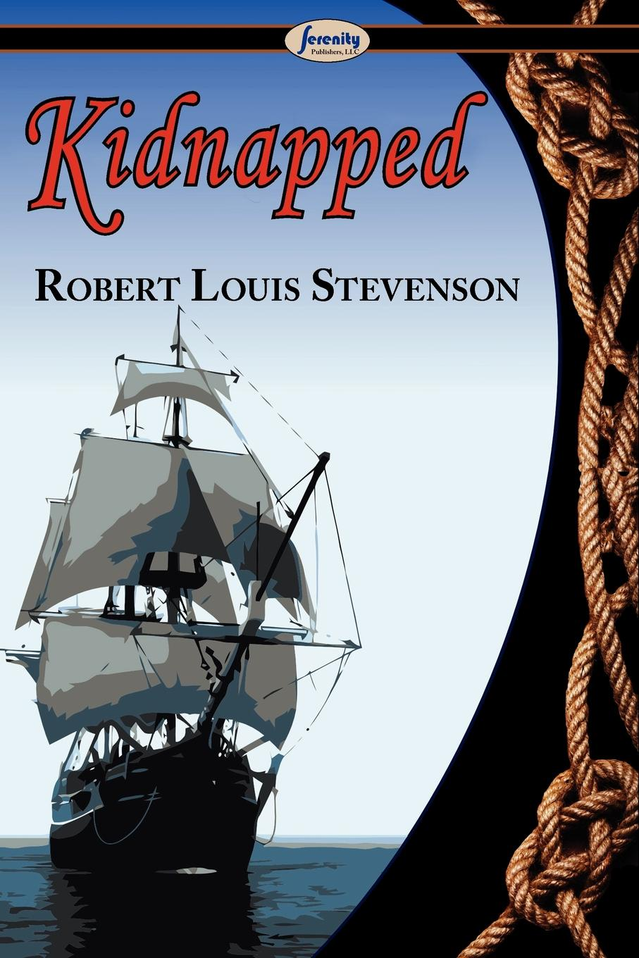 Stevenson Robert Louis Kidnapped stevenson r stevenson kidnapped