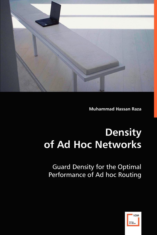 Muhammad Hassan Raza Density of Ad-hoc Networks shaykh muhammad sadiq abadi akabir ka maqaam e tawazu