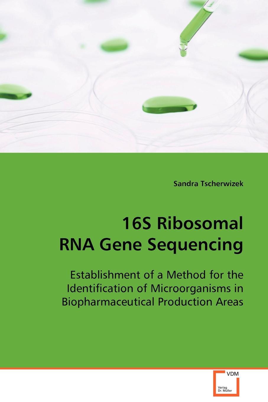 цены Sandra Tscherwizek 16S Ribosomal RNA Gene Sequencing