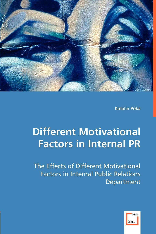 Katalin Póka Different Motivational Factors in Internal PR david katalin chagall