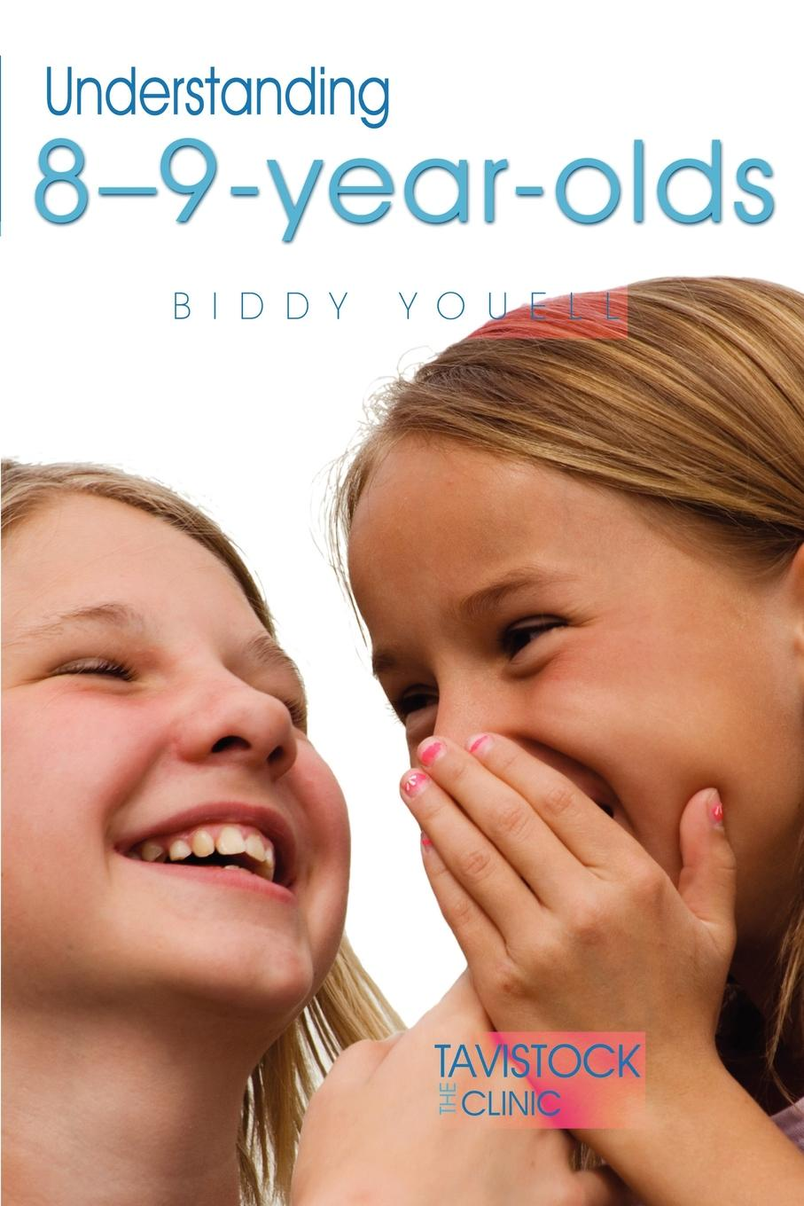 Biddy Youell Understanding 8-9-Year-Olds gift 9 year old boy