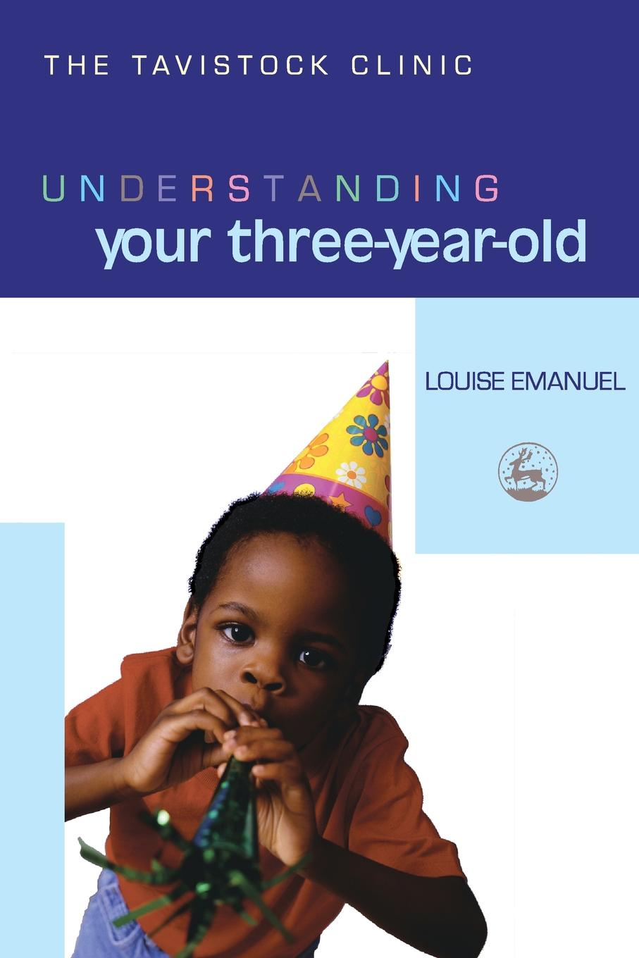 Louise Emanuel Understanding Your Three-Year-Old gift 9 year old boy