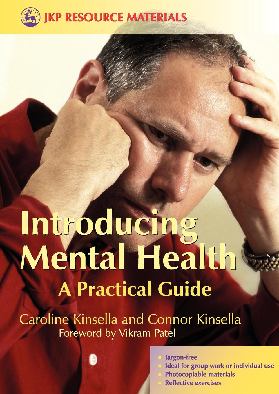 Caroline Kinsella Introducing Mental Health. A Practical Guide kinsella sophie a desirable residence