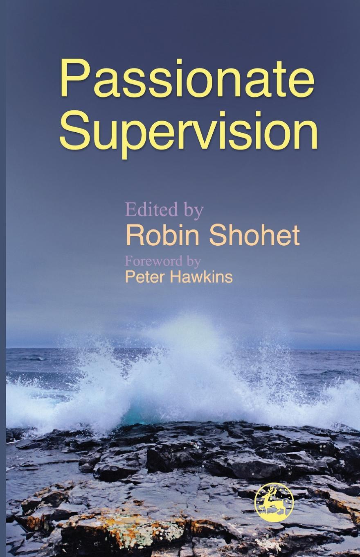 Passionate Supervision passionate man