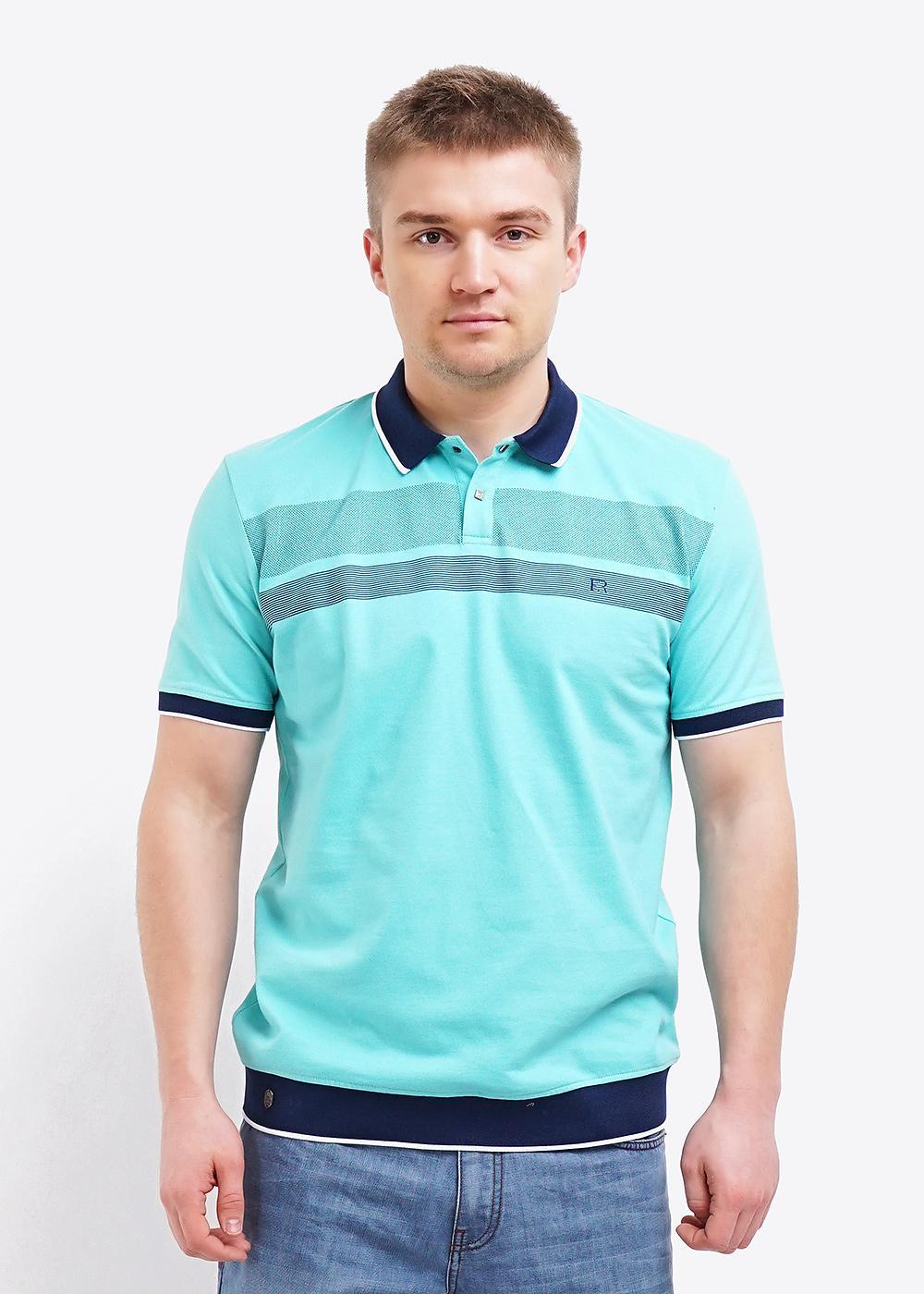 Поло Clever футболка поло мужская