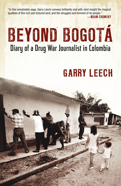 Leech Beyond Bogota цены онлайн