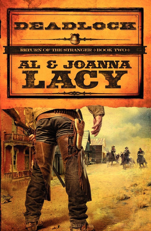 Lacy Deadlock emma page deadlock