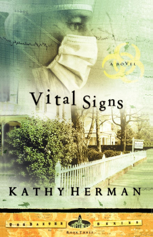 Herman Vital Signs цена
