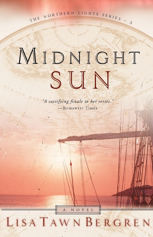 лучшая цена Bergren, Alan Lee Follett, Teri Follett Midnight Sun