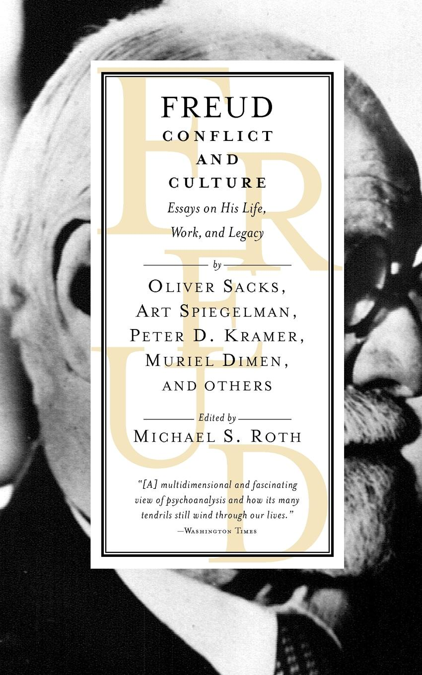Michael S. Roth Freud. Conflict and Culture: Essays on His Life, Work, and Legacy rubens and his legacy
