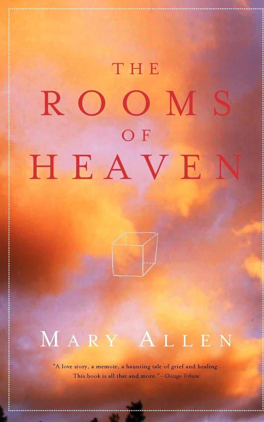 Mary Allen The Rooms of Heaven цена