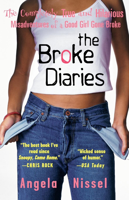 Nissel The Broke Diaries sam binnie the baby diaries