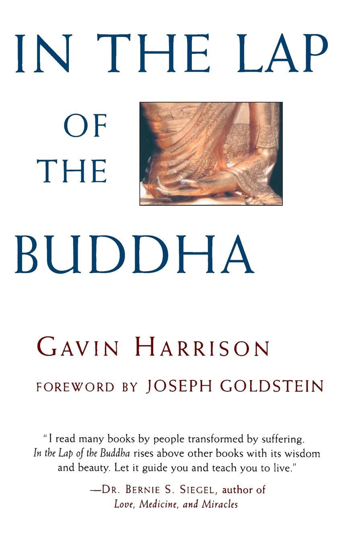Gavin Harrison In the Lap of Buddha