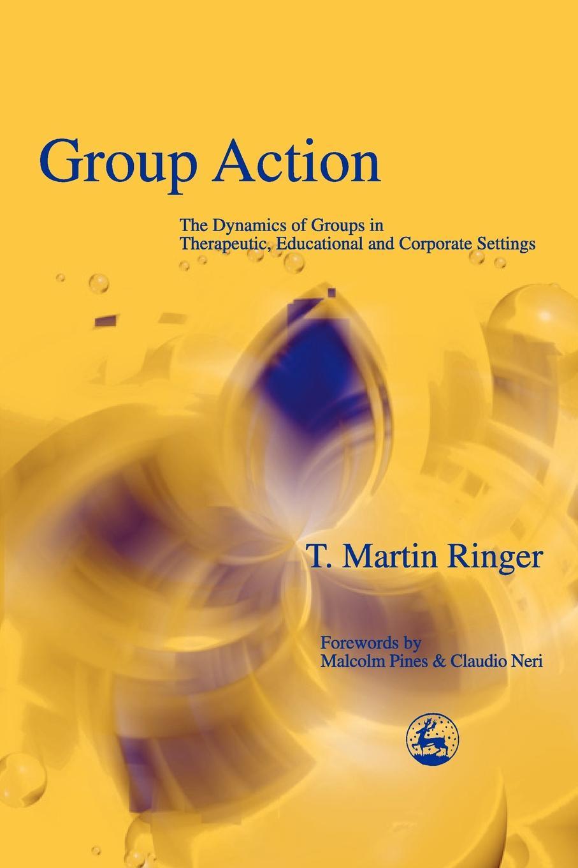 T. Martin Ringer, Martin Ringer Group Action h t martin betrayal