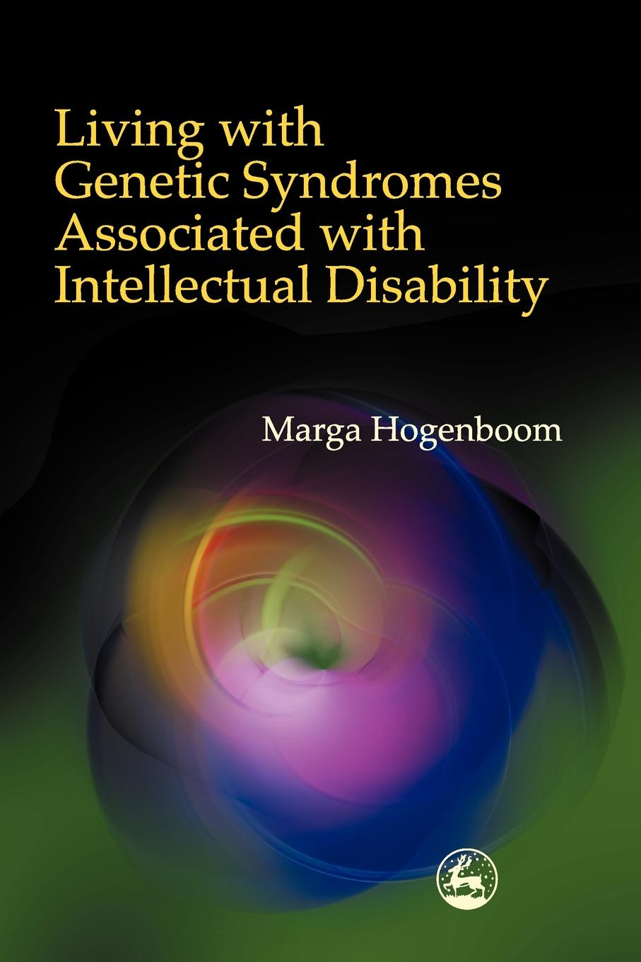 Marga Hogenboom Living with Genetic Syndromes Associated Intellectual Disability