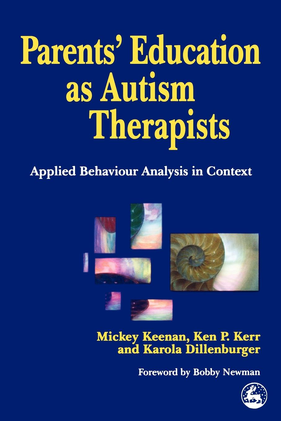 Parents' Education as Autism Therapists. Applied Behaviour Analysis in Context sjoden glenn e foundations in applied nuclear engineering analysis
