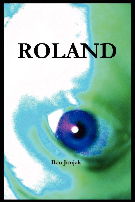 Ben Jonjak Roland