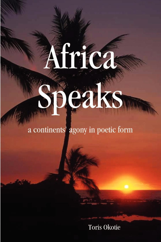 Фото Toris Okotie Africa Speaks. A Continent