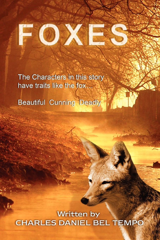 лучшая цена Charles Daniel Bel-Tempo Foxes