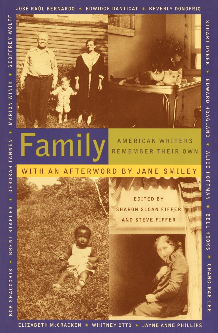 Sharon Sloan Fiffer, Fiffer Family. American Writers Remember Their Own sharon page an american duchess