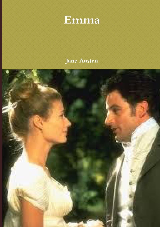 Jane Austen Emma jane donnelly max s proposal