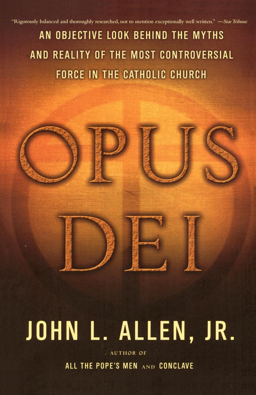Allen Opus Dei opus 7