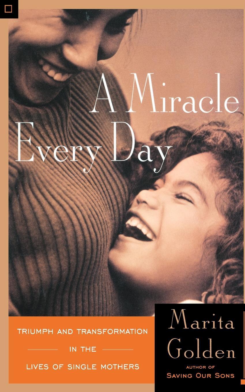 купить Marita Golden A Miracle Every Day дешево