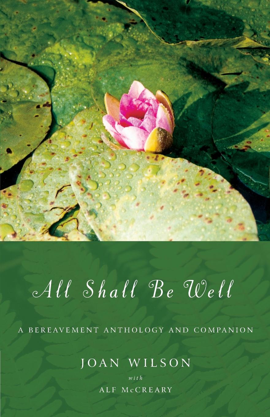 Joan Wilson All Shall be Well ryan d all we shall know