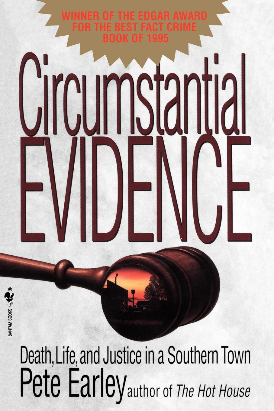 цены на Pete Earley Circumstantial Evidence. Death, Life, and Justice in a Southern Town  в интернет-магазинах