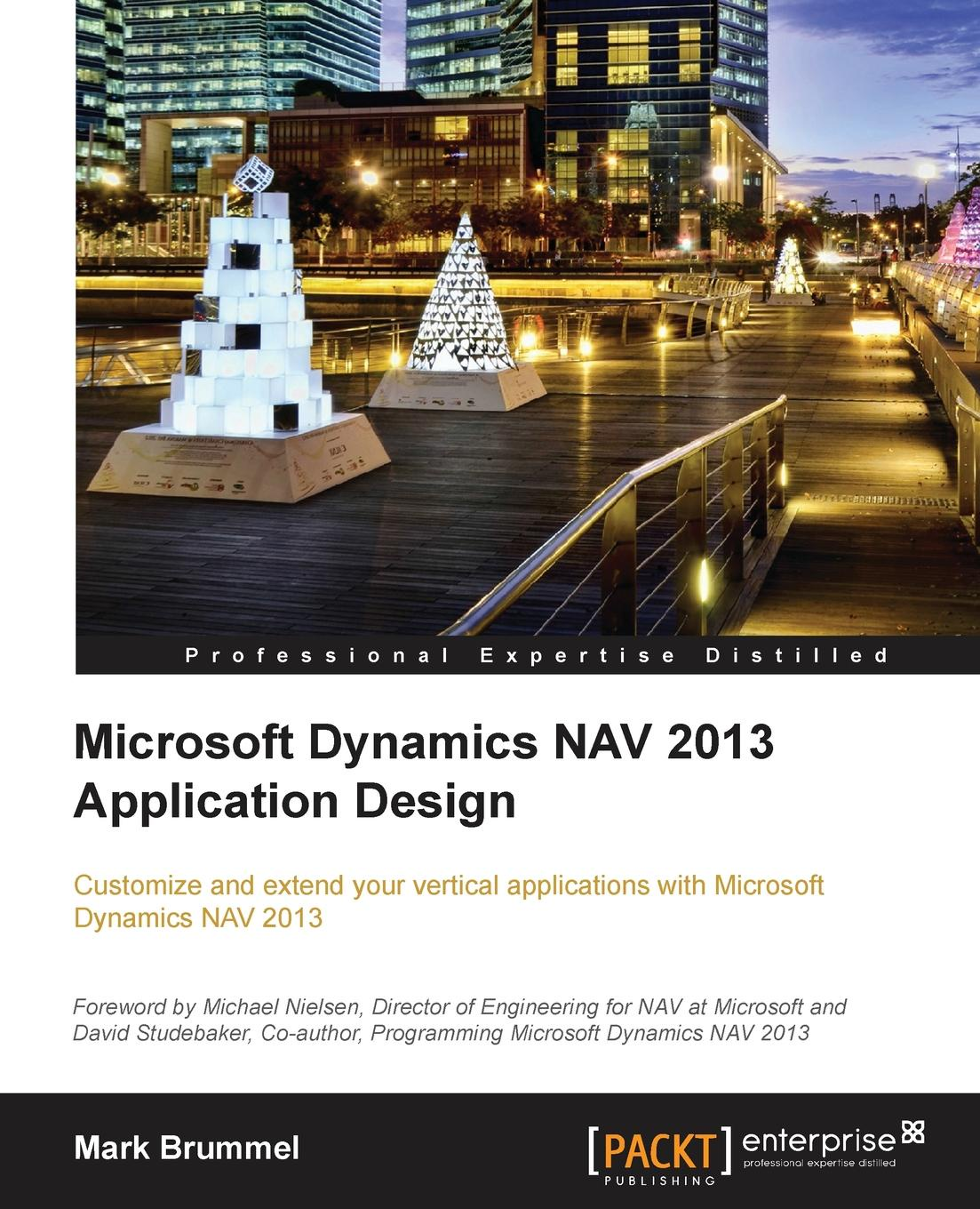 Mark Brummel Microsoft Dynamics Nav 2013 Application Design mark karlen lighting design basics