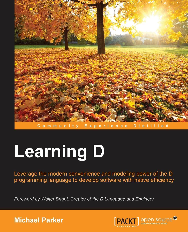 Michael Parker Learning D d 58