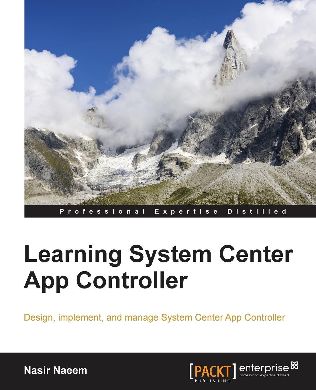 цены на Nasir Naeem Learning System Center App Controller  в интернет-магазинах