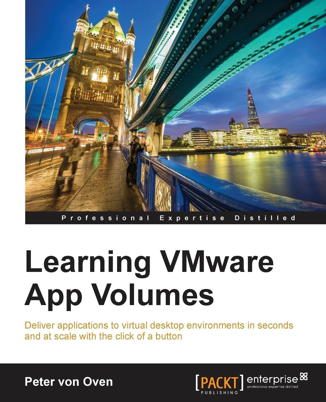 цены на Peter von Oven Learning VMware App Volumes  в интернет-магазинах