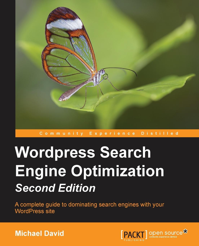 Michael David Wordpress Search Engine Optimization