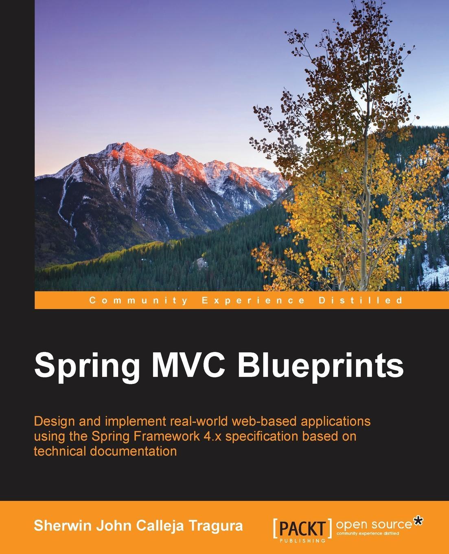 Sherwin John C. Tragura Spring MVC Blueprints