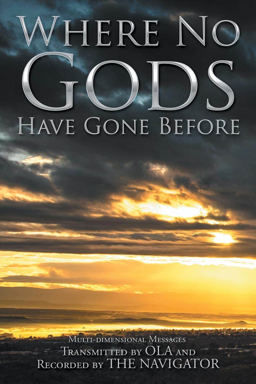 цены на Ola and the Navigator Where No Gods Have Gone Before  в интернет-магазинах