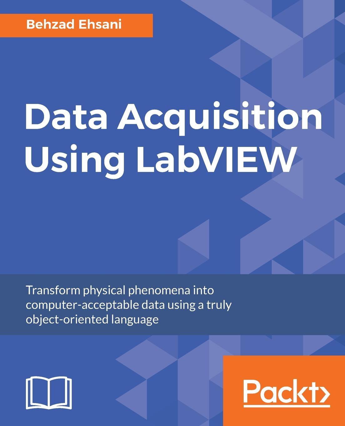 Behzad Ehsani Data Acquisition Using LabVIEW analog data acquisition card