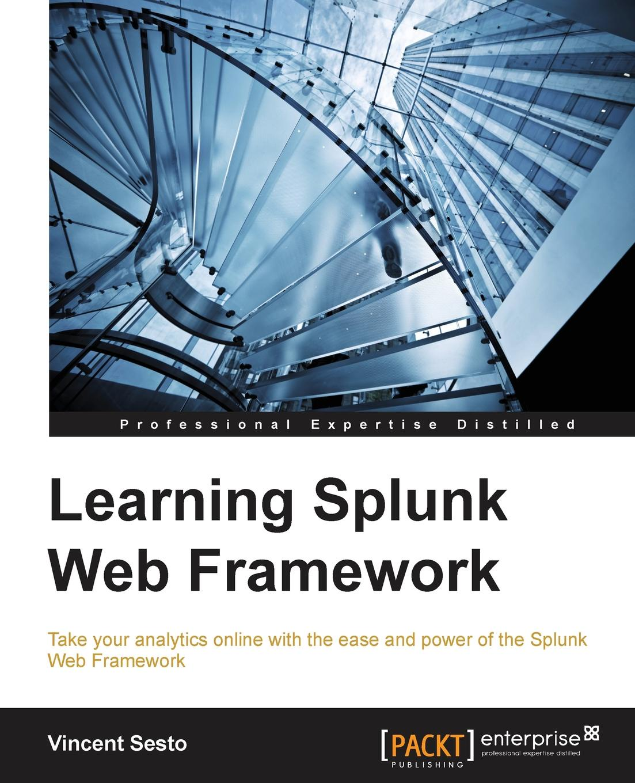 Vincent Sesto Learning Splunk Web Framework to4rooms стул sesto