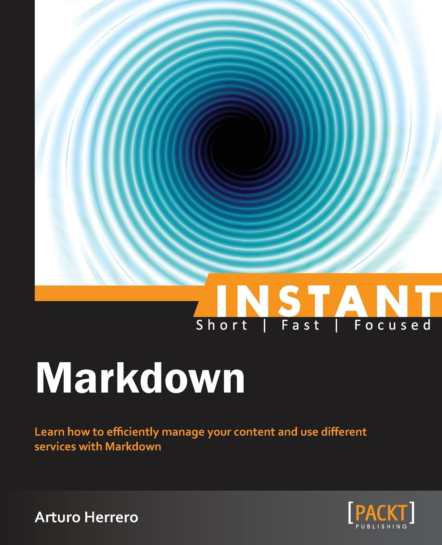 Arturo Herrero Instant Markdown instant chickpea splits