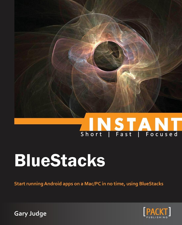 Gary Judge Instant BlueStacks instant chickpea splits