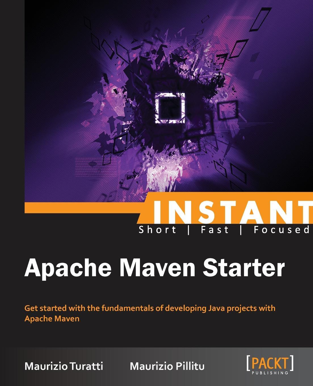 Maurizio Turatti Instant Apache Maven Starter instant chickpea splits
