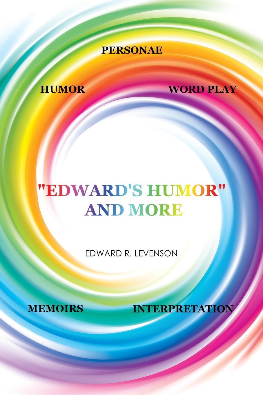 Edward R. Levenson
