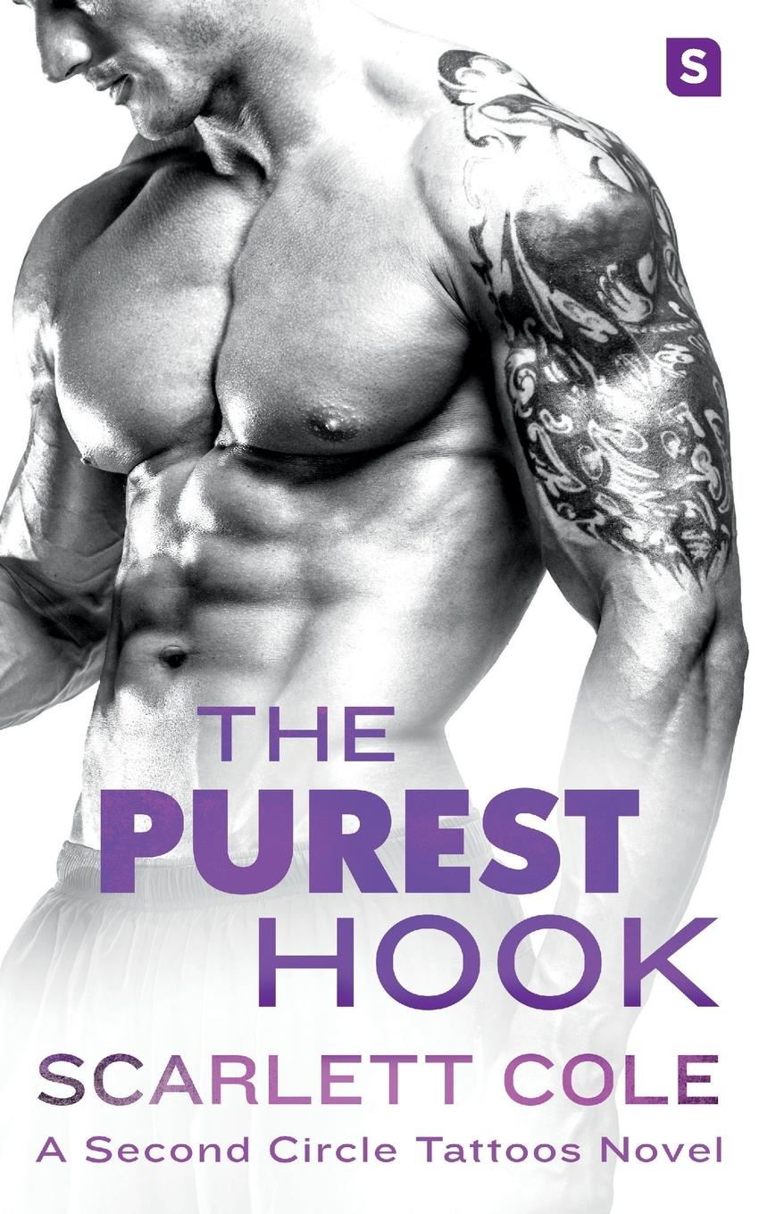 Scarlett Cole The Purest Hook scarlett cole elliott redeemed pod original