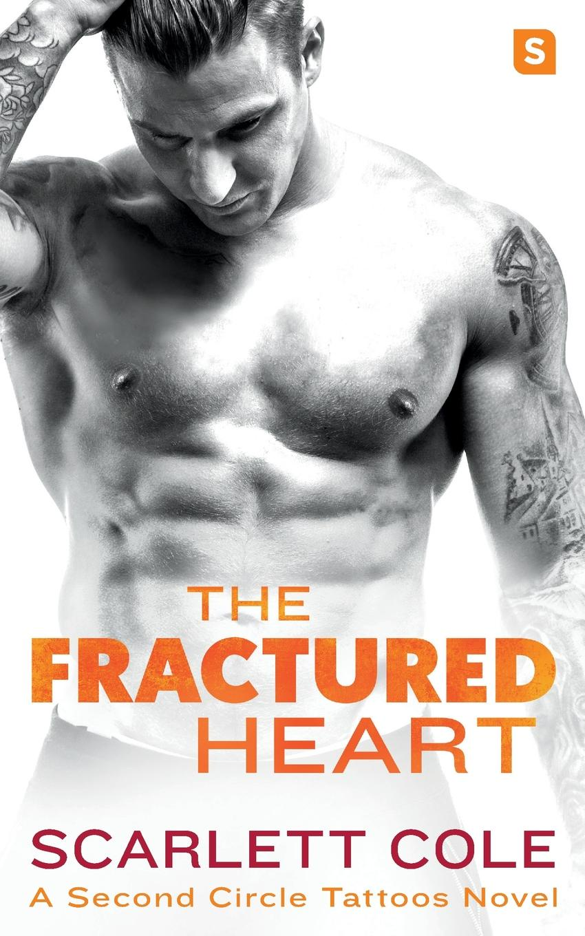 Scarlett Cole The Fractured Heart scarlett cole elliott redeemed pod original