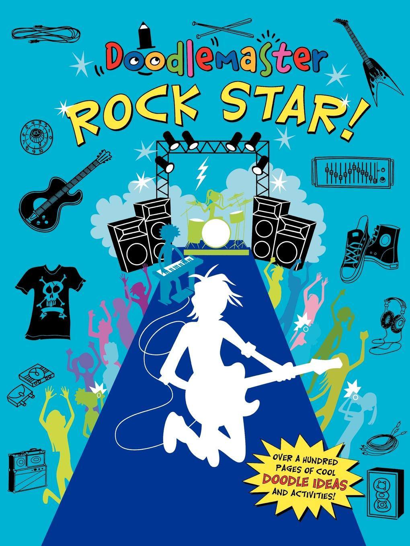 Maria Barbo Rock Star! camp rock star